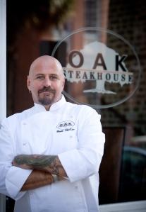 Chef McKee